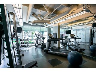 """Photo 15: 509 1635 W 3RD Avenue in Vancouver: False Creek Condo for sale in """"THE LUMEN"""" (Vancouver West)  : MLS®# V1026731"""