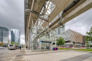 """Photo 22: 2806 6080 MCKAY Avenue in Burnaby: Metrotown Condo for sale in """"Station Square 4"""" (Burnaby South)  : MLS®# R2590573"""