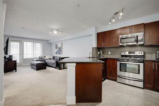 Photo 5: 217 500 ROCKY VISTA NW in Calgary: Rocky Ridge Apartment for sale : MLS®# A1084789
