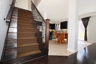 Photo 8: Stanwood Cres in Whitby: Brooklin House (2 1/2 Storey) for sale