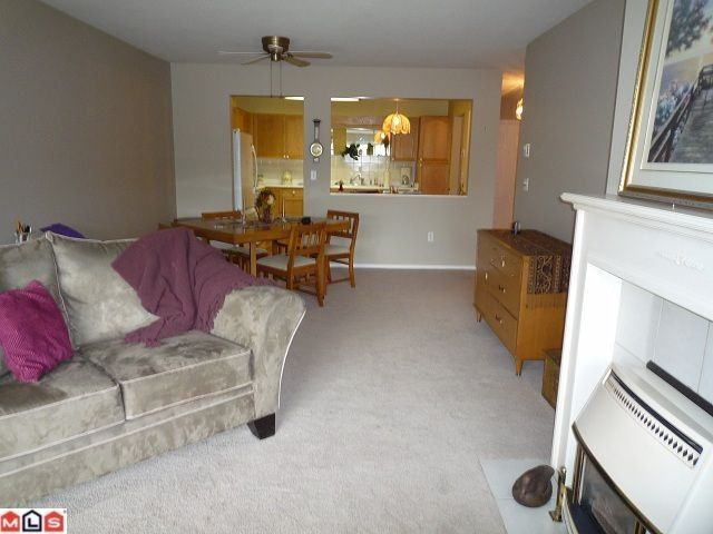 """Photo 5: Photos: 109 7500 COLUMBIA Street in Mission: Mission BC Condo for sale in """"Edward Estates"""" : MLS®# F1114183"""
