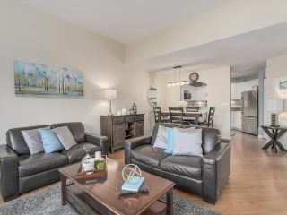 """Photo 32: 433 2980 PRINCESS Crescent in Coquitlam: Canyon Springs Condo for sale in """"Montclaire"""" : MLS®# R2101086"""
