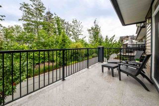 """Photo 3: 127 13819 232 Street in Maple Ridge: Silver Valley Townhouse for sale in """"Brighton"""" : MLS®# R2383348"""