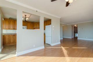 """Photo 7: 803 32440 SIMON Avenue in Abbotsford: Abbotsford West Condo for sale in """"Trethewey Tower"""" : MLS®# R2418089"""