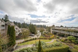 "Photo 1: 510 1050 BOWRON Court in North Vancouver: Roche Point Condo for sale in ""Parkway Terrace II"" : MLS®# R2540422"