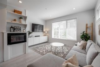 """Photo 17: 33 21150 76A Avenue in Langley: Willoughby Heights Townhouse for sale in """"HUTTON"""" : MLS®# R2579518"""
