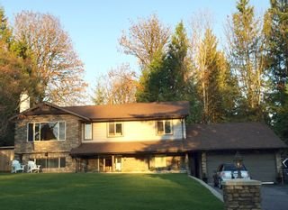 Photo 2: 1617 BIRKSHIRE Place in Port Coquitlam: Oxford Heights House for sale : MLS®# R2014406