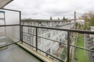 """Photo 15: 403 5692 KINGS Road in Vancouver: University VW Condo for sale in """"O'KEEFE"""" (Vancouver West)  : MLS®# R2124954"""