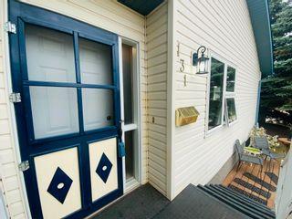 Photo 45: 131 Parkside Drive: Wetaskiwin House Half Duplex for sale : MLS®# E4253062