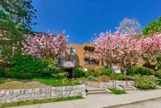"""Photo 2: 413 7151 EDMONDS Street in Burnaby: Highgate Condo for sale in """"BAKERVIEW"""" (Burnaby South)  : MLS®# R2326570"""