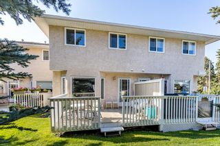 Photo 30: 2 120 Ross Avenue: Cochrane Row/Townhouse for sale : MLS®# A1139858