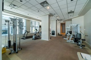Photo 7: 801 1415 W GEORGIA Street in Vancouver: Coal Harbour Condo for sale (Vancouver West)  : MLS®# R2569866