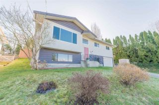 Photo 3: 2722 SPRINGHILL Street in Abbotsford: Abbotsford West House for sale : MLS®# R2560786