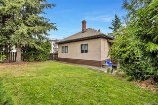 Photo 4: 633 Nelson St in Esquimalt: Es Saxe Point House for sale : MLS®# 844725