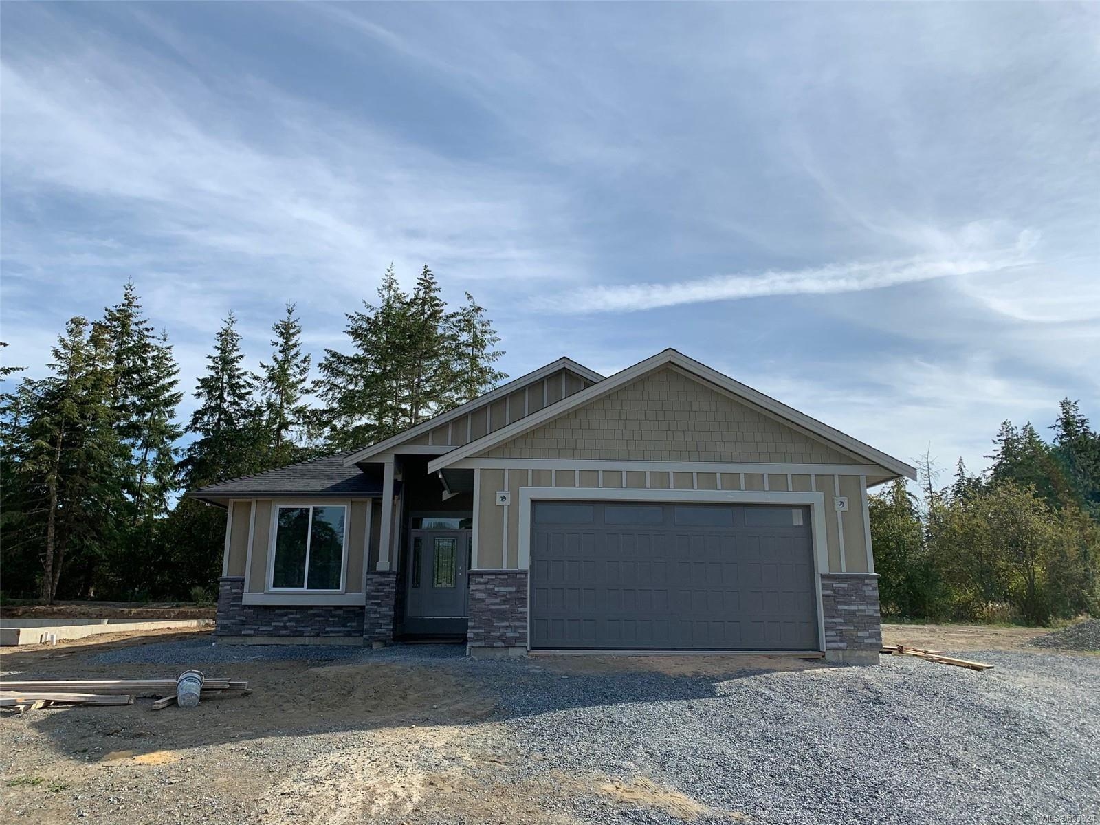 Main Photo: 1588 Rondeault Rd in Cowichan Bay: Du Cowichan Bay House for sale (Duncan)  : MLS®# 853924