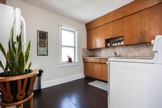 Photo 31: 388 Church Avenue in Winnipeg: North End Residential for sale (4C)  : MLS®# 202122545