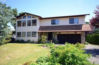 Photo 1: 913 Nicholson St in VICTORIA: SE High Quadra House for sale (Saanich East)  : MLS®# 789694