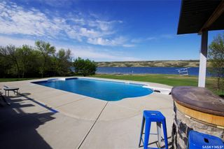 Photo 4: Lot 9B Marshall Drive in Buffalo Pound Lake: Residential for sale : MLS®# SK856227