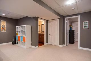 Photo 34: 49 Ironweed Road in Winnipeg: Sage Creek Residential for sale (2K)  : MLS®# 202123888