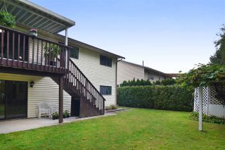 Photo 19: 26596 29B Avenue in Langley: Aldergrove Langley House for sale : MLS®# F1451494