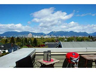 """Photo 9: 3939 HEATHER Street in Vancouver: Cambie House for sale in """"DOUGLAS PARK"""" (Vancouver West)  : MLS®# V1004115"""