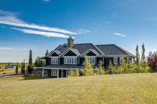 Photo 4: 262050 PRAIRIE WOLF Point in Rural Rocky View County: Rural Rocky View MD Detached for sale : MLS®# A1014544