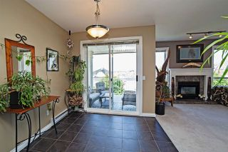 """Photo 6: 45 31450 SPUR Avenue in Abbotsford: Abbotsford West Townhouse for sale in """"Lakepointe Villas"""" : MLS®# R2075766"""