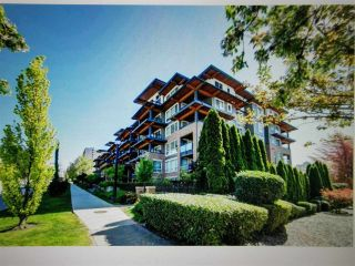 """Main Photo: 407 500 ROYAL Avenue in New Westminster: Downtown NW Condo for sale in """"Dominion"""" : MLS®# R2498840"""