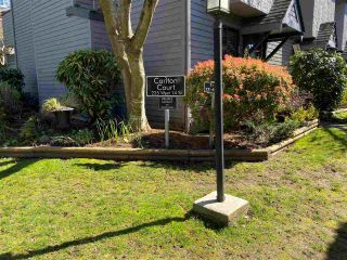 """Photo 25: 18 225 W 14TH Street in North Vancouver: Central Lonsdale Townhouse for sale in """"CARLTON COURT"""" : MLS®# R2567110"""