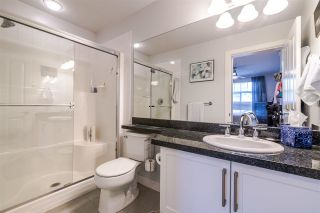 Photo 11: 316 2353 MARPOLE Avenue in Port Coquitlam: Central Pt Coquitlam Condo for sale : MLS®# R2370859