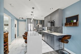 """Photo 10: 107 1823 E GEORGIA Street in Vancouver: Hastings Condo for sale in """"Georgia Court"""" (Vancouver East)  : MLS®# R2564367"""