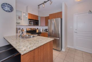 """Photo 6: 506 4028 KNIGHT Street in Vancouver: Knight Condo for sale in """"King Edward Village"""" (Vancouver East)  : MLS®# R2075544"""