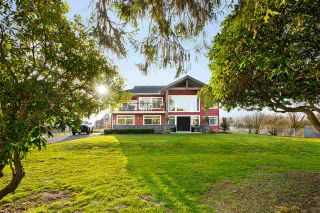 Photo 3: 4749 SIMMONS Road: Yarrow House for sale : MLS®# R2555558