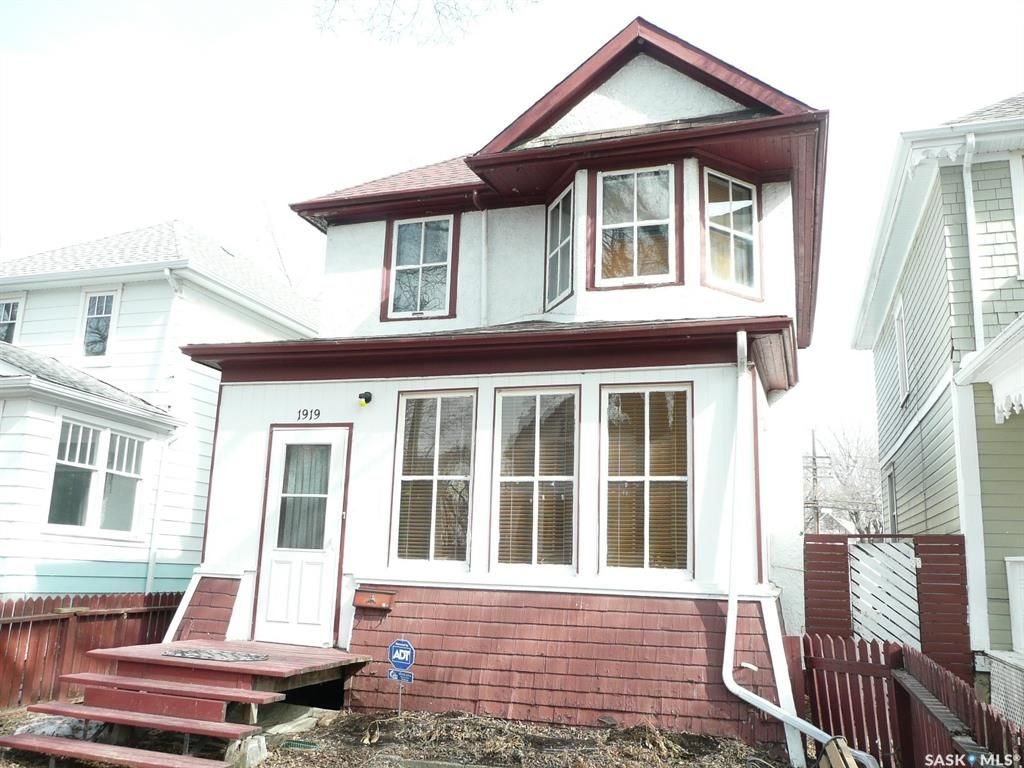 Welcome to this wonderful character home at 1919 Cameron St