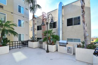 Photo 24: DOWNTOWN Condo for sale : 1 bedrooms : 1970 Columbia Street #400 in San Diego