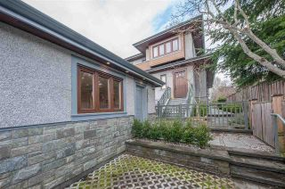 Photo 40: 4018 W 30TH Avenue in Vancouver: Dunbar House for sale (Vancouver West)  : MLS®# R2593268