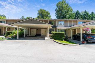 "Photo 34: 9 1141 EAGLERIDGE Drive in Coquitlam: Eagle Ridge CQ Townhouse for sale in ""EAGLERIDGE VILLAS"" : MLS®# R2597286"