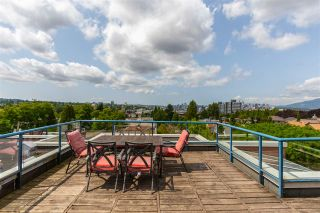 "Photo 11: 305 1688 E 4TH Avenue in Vancouver: Grandview Woodland Condo for sale in ""LA CASA"" (Vancouver East)  : MLS®# R2394392"
