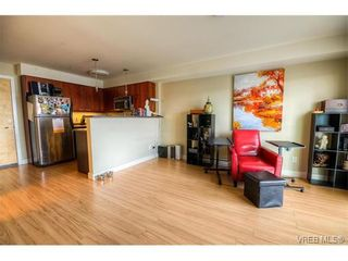 Photo 5: 407 356 E Gorge Rd in VICTORIA: Vi Burnside Condo for sale (Victoria)  : MLS®# 753599