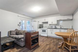 Photo 19: 20230 STANTON Avenue in Maple Ridge: Southwest Maple Ridge House for sale : MLS®# R2539510