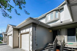 Photo 4: 204 720 Willowbrook Road NW: Airdrie Row/Townhouse for sale : MLS®# A1123024