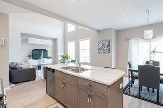 Photo 3: 22 Manastyrsky Cove in Winnipeg: Starlite Village Residential for sale (3K)  : MLS®# 202018183