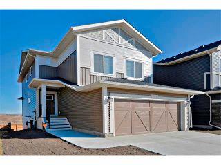 Photo 1: 140 FIRESIDE Place: Cochrane House for sale : MLS®# C4013130