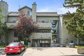 Photo 24: 3312 80 Glamis Drive SW in Calgary: Glamorgan Apartment for sale : MLS®# A1141828
