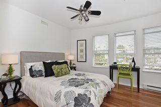 """Photo 9: 313 2680 W 4TH Avenue in Vancouver: Kitsilano Condo for sale in """"STAR OF KITSILANO"""" (Vancouver West)  : MLS®# V1142123"""