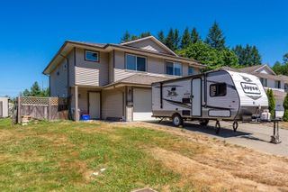 Photo 1: A 677 Otter Rd in : CR Campbell River Central Half Duplex for sale (Campbell River)  : MLS®# 881477