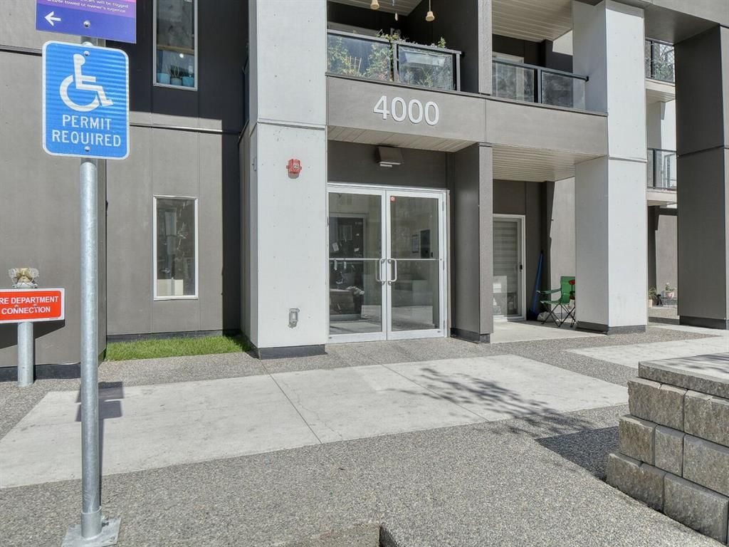 Main Photo: 4415 4641 128 Avenue NE in Calgary: Skyview Ranch Apartment for sale : MLS®# A1147508