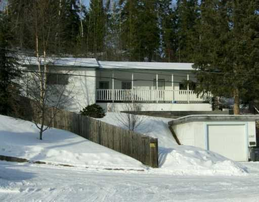 Main Photo: 3767 ALDERWOOD Court in Prince George: Mount Alder Manufactured Home for sale (PG City North (Zone 73))  : MLS®# N169704
