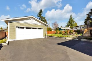 """Photo 39: 15125 CANARY Drive in Surrey: Bolivar Heights House for sale in """"birdland"""" (North Surrey)  : MLS®# R2563042"""