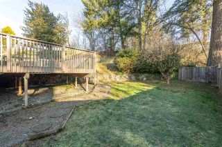 Photo 16: 3089 DORSET Place in Abbotsford: Abbotsford East House for sale : MLS®# R2437061